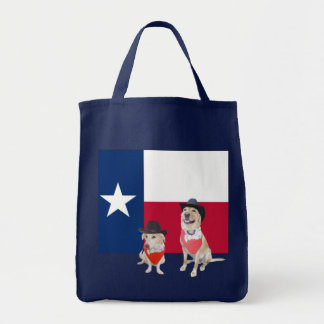 Texas Labs Bags