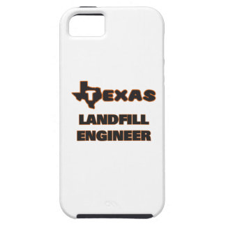 Texas Landfill Engineer iPhone 5 Covers