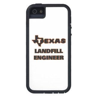 Texas Landfill Engineer iPhone 5 Case