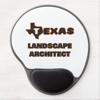 Texas Landscape Architect Gel Mouse Pad