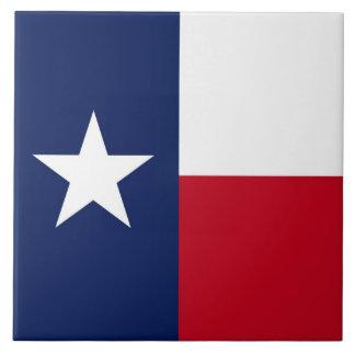Texas Large Square Tile