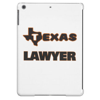 Texas Lawyer Case For iPad Air