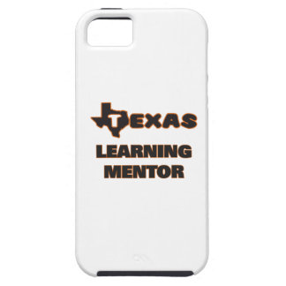 Texas Learning Mentor iPhone 5 Case