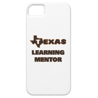 Texas Learning Mentor iPhone 5 Covers