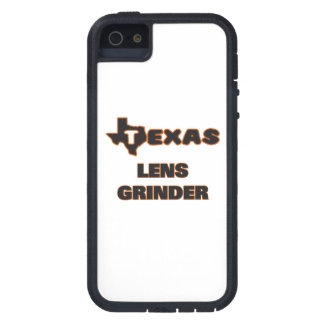 Texas Lens Grinder iPhone 5 Covers