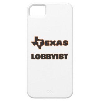 Texas Lobbyist iPhone 5 Cases