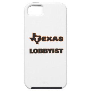 Texas Lobbyist iPhone 5 Cover