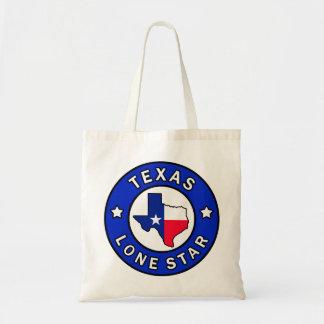 Texas Lone Star bag