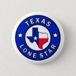 Texas Lone Star button