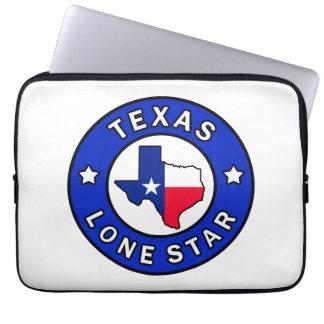 Texas Lone Star Laptop Sleeve