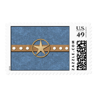 Texas Lone Star State POSTAGE Stamps