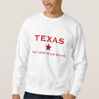 Texas - Lone Star State Sweatshirt
