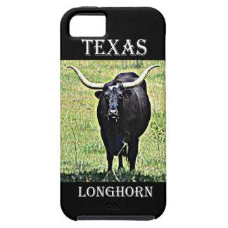 Texas Longhorn iPhone 5 Cover