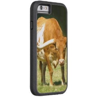 Texas Longhorn Cow Tough Xtreme iPhone 6 Case