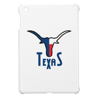 TEXAS LONGHORN CASE FOR THE iPad MINI