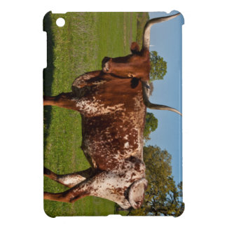 Texas Longhorn Cover For The iPad Mini