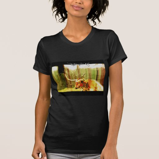 Texas Longhorn Shirt