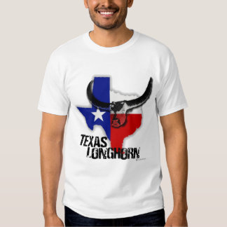 Texas Longhorn Tees