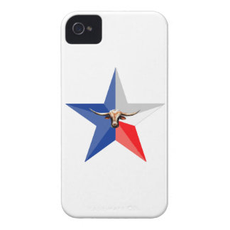Texas Longhorn The Symbol of-Power multiple produc iPhone 4 Cover