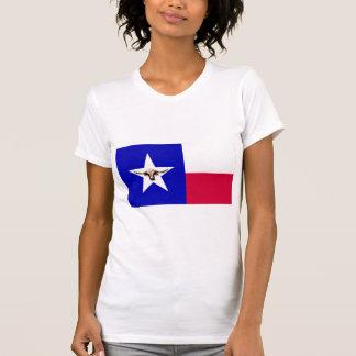 Texas Longhorn The Symbol of Power Tee shirts