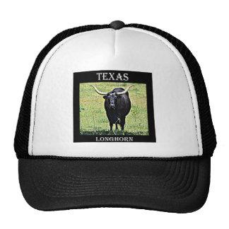 Texas Longhorn Trucker Hat