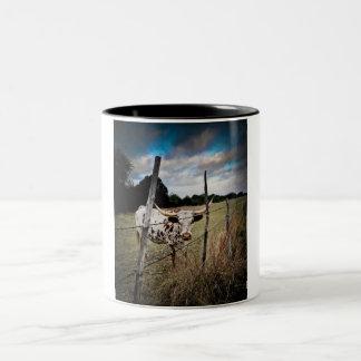 Texas Longhorns! Coffee Mugs