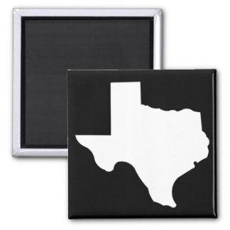 Texas Fridge Magnets