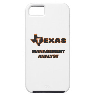 Texas Management Analyst iPhone 5 Covers
