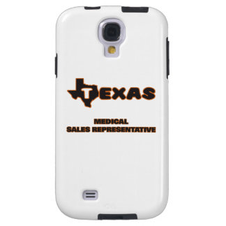 Texas Medical Sales Representative Galaxy S4 Case