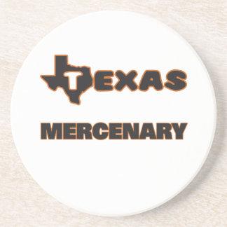 Texas Mercenary Coasters