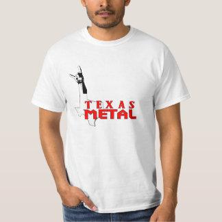 TEXAS METAL SHIRT