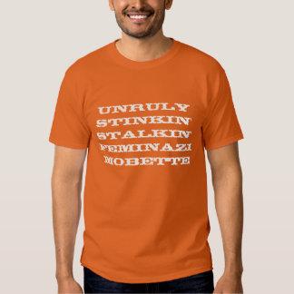 Texas Mobette Tee Shirt