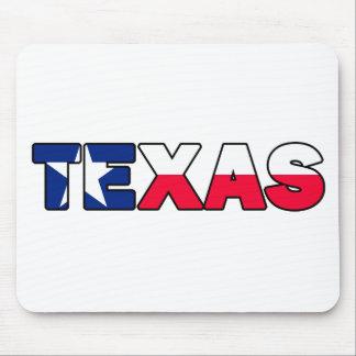 Texas Mousepad