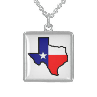 Texas Necklace State