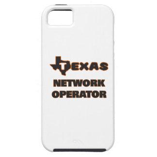 Texas Network Operator iPhone 5 Case