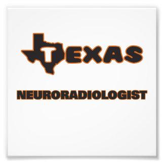 Texas Neuroradiologist Photo Print