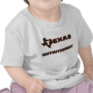 Texas Nutritionist Tee Shirt