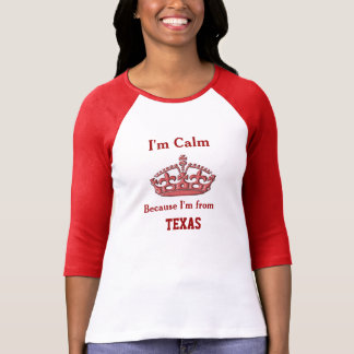 Texas - Or Your state T-Shirt