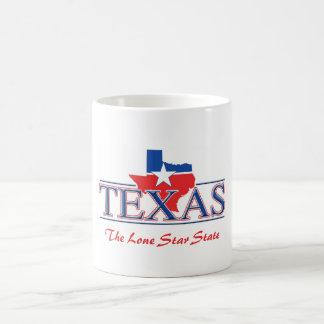 Texas Patriotic Mug