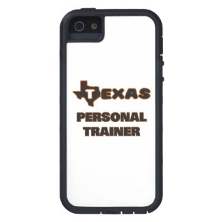 Texas Personal Trainer iPhone 5 Covers