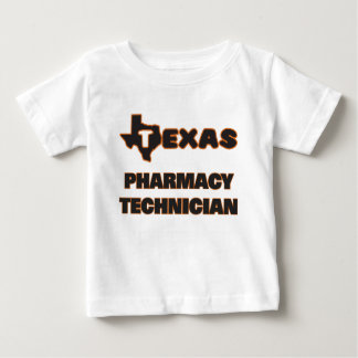 Texas Pharmacy Technician Tee Shirt