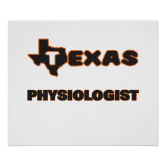 Texas Physiologist Poster