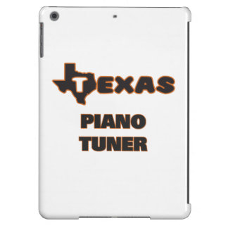 Texas Piano Tuner Cover For iPad Air