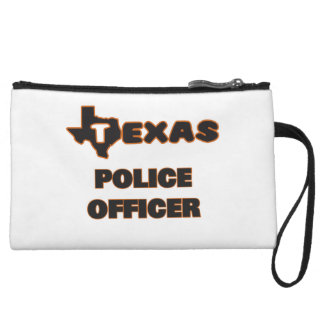 Texas Police Officer Wristlets