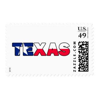 Texas Postage