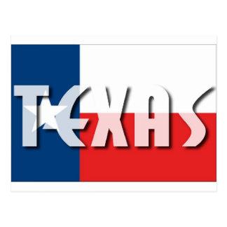 Texas Postcard