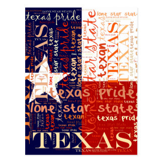 Texas Post Cards
