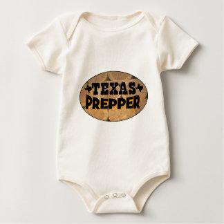 Texas Prepper Romper