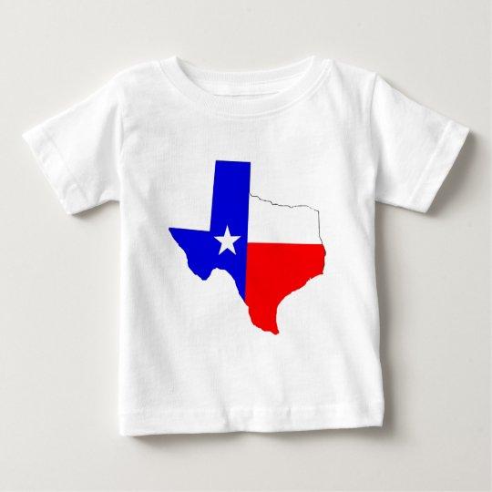 Texas Pride Baby T-Shirt