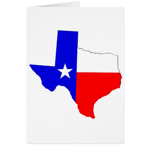 Texas Pride Greeting Cards